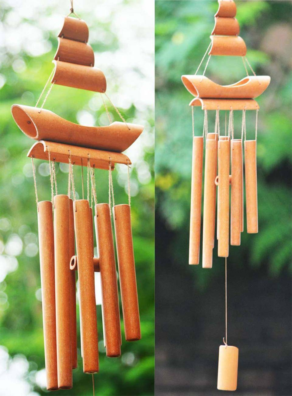 Wind Chimes - the music to ears | Business Insider India