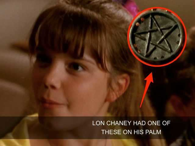 18 details and references you probably missed in ...