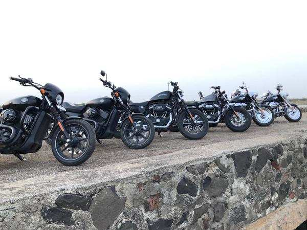 Hero Motocorp to sell Harley Davidson bikes in India | Business Insider  India