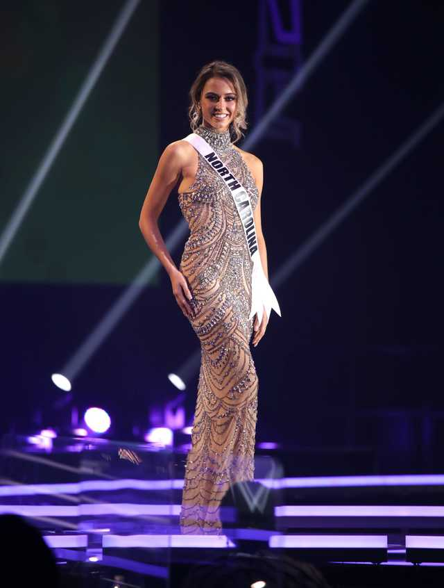 Former Miss South Carolina reacts to Miss America shaming