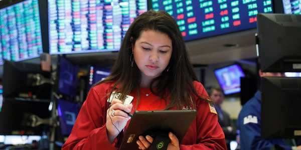 US stocks continue their post-election rally as the ...