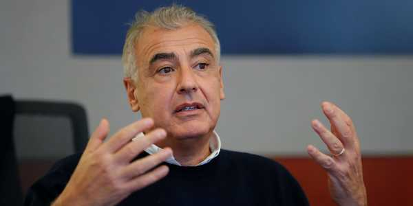 Billionaire hedge fund manager Marc Lasry says Biden ...