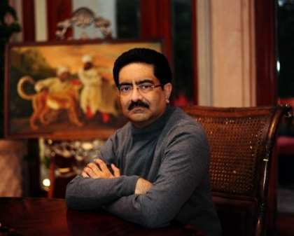 Kumar Mangalam Birla says markets are too euphoric and the economists are too pessimistic