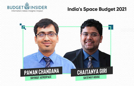 Here's why 2021 may be a watershed year for India's space sector