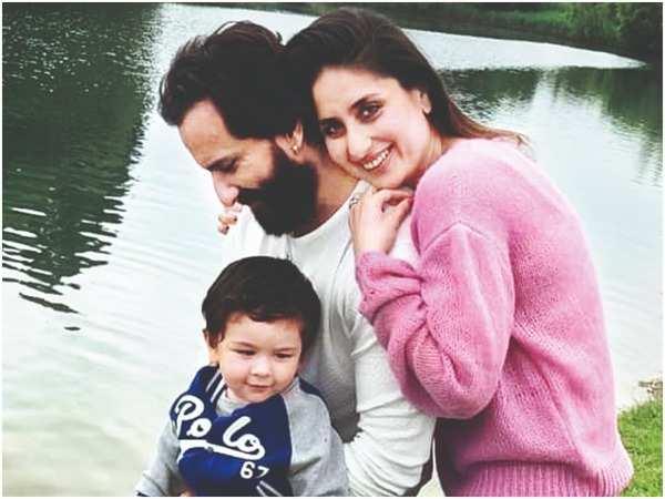 27+ Saif Ali Khan Daughter And Kareena Kapoor Age Difference