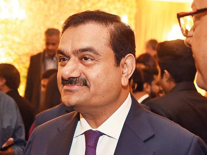 Gautam Adani and family — $32 billion