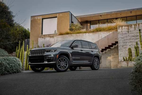 Jeep may nix the Cherokee name from its SUVs, parent CEO ...