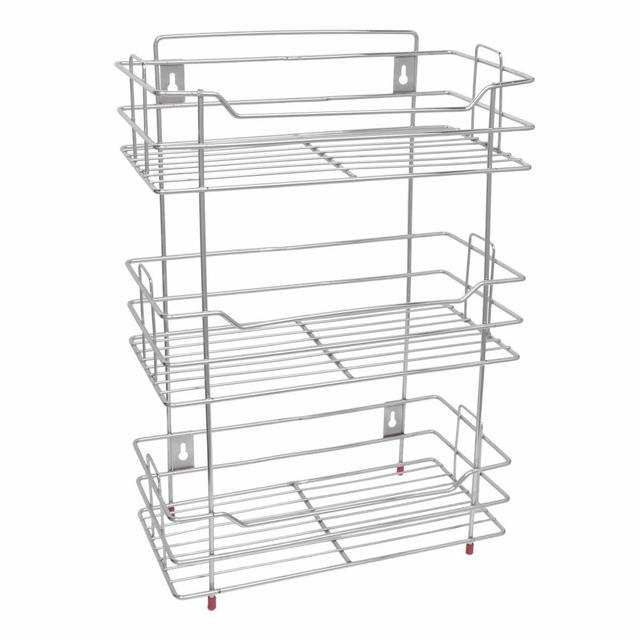 Versatile Stainless Steel Racks For Your Kitchen In India Business Insider India