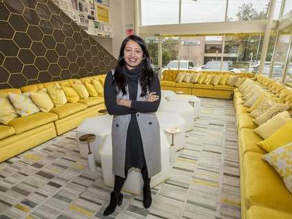 At Bumble, safety is our number one priority: Priti Joshi, Bumble