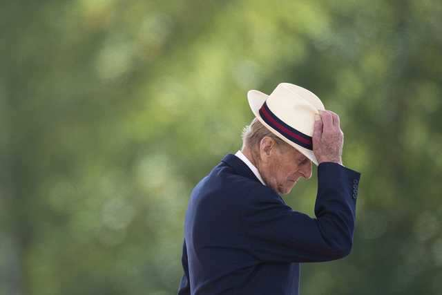 The incredible life of Prince Philip, who is dead at the ...