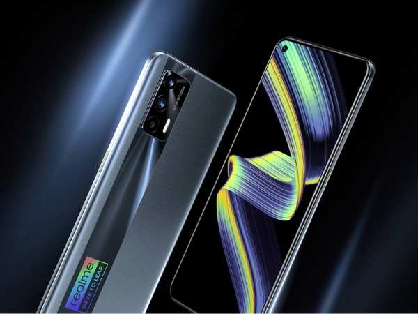 Realme X7 Max 5G launch date, specifications and everything we know so far  | Business Insider India