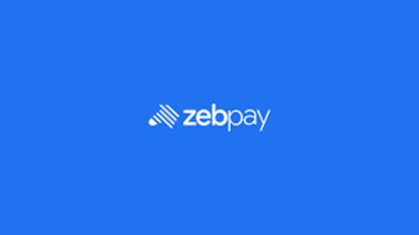 zebpay bitcoin india