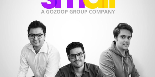 Exclusive: Gozoop Group acquires Stratton Communications; acquired agency will be rebranded as Sm(all) and will focus on challenger brands