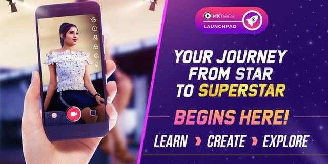 MX TakaTak's latest initiative aims to foster the growing UGC creator community on its platform