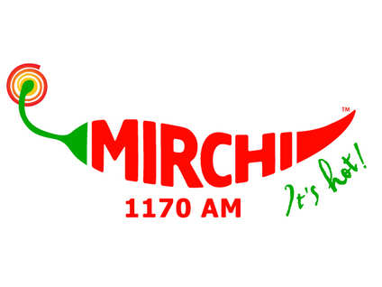 Mirchi forays into North America with its launch in The Bay Area, California