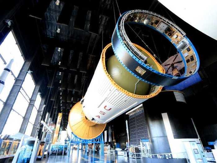 Alabama: US Space & Rocket Center