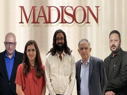 Madison Media acquires Kolkata-based Digital Agency, Crow's Nest