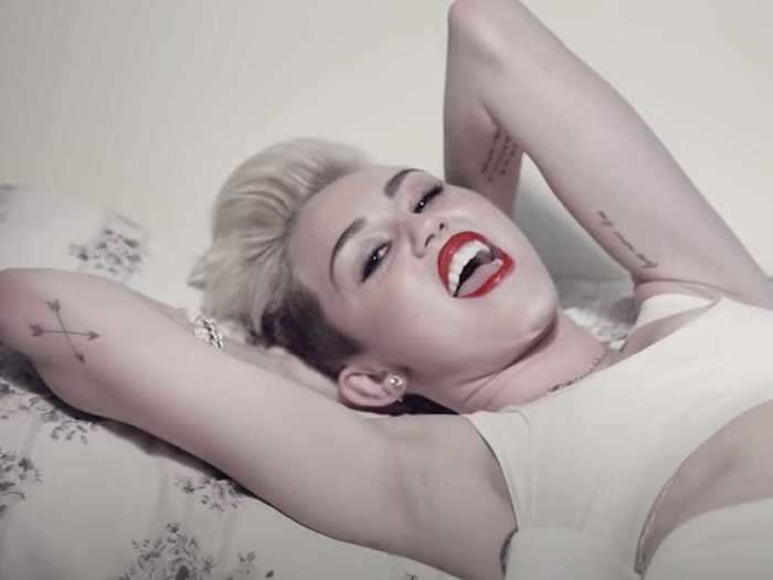 """Mike WiLL Made-It originally envisioned """"We Can't Stop"""" being sung by Rihanna, not Miley Cyrus."""