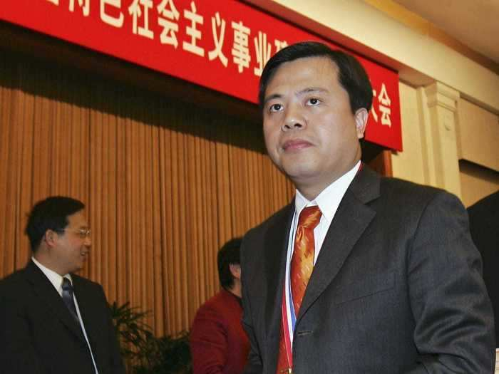 Tianqiao Chen, a Chinese billionaire who made his $1.5 billion fortune in the games industry, just bought a historic 14,000-square-foot mansion in San Marino in Los Angeles County.
