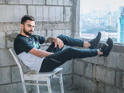 When Puma got Virat Kohli to engage one-on-one with its consumers online and generated 1.2 million conversations across the country in just 15 days