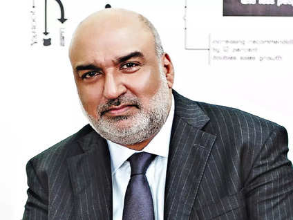 Nakul Chopra appointed as Chief Executive Officer of BARC India as Sunil Lulla steps down