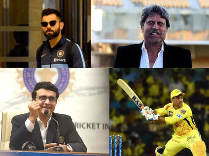 Virat Kohli, MS Dhoni and Kapil Dev were the most loved sports celebrities in India in 2021