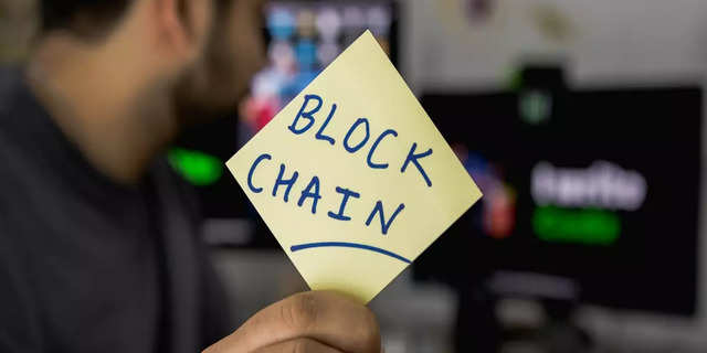 Blockchain is the future of transactions, and here's how it will change marketing