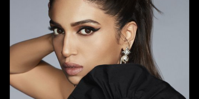 M·A·C Cosmetics has appointed Bhumi Pednekar as its first Indian brand ambassador