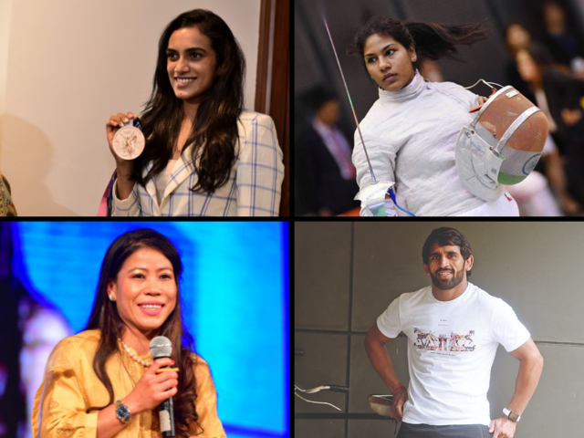 Top Indian Olympians who bagged the most television commercials during Tokyo Olympics 2020: BARC