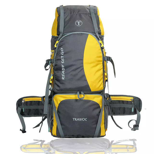 Best travel backpack in India