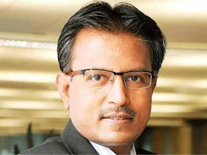 Nilesh Shah says book profits