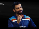 BYJU's group's Great Learning launches a new campaign with Virat Kohli to highlight the importance of upskilling