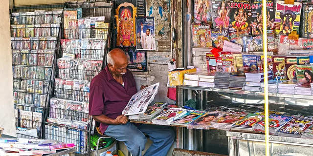 Print emerges as one of the credible mediums to influence brand perception: Report