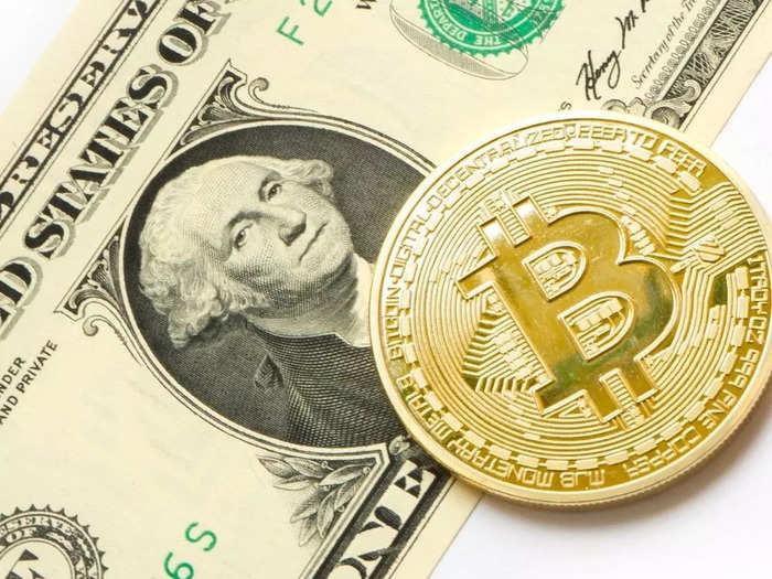 1. Digital cash – Bitcoin