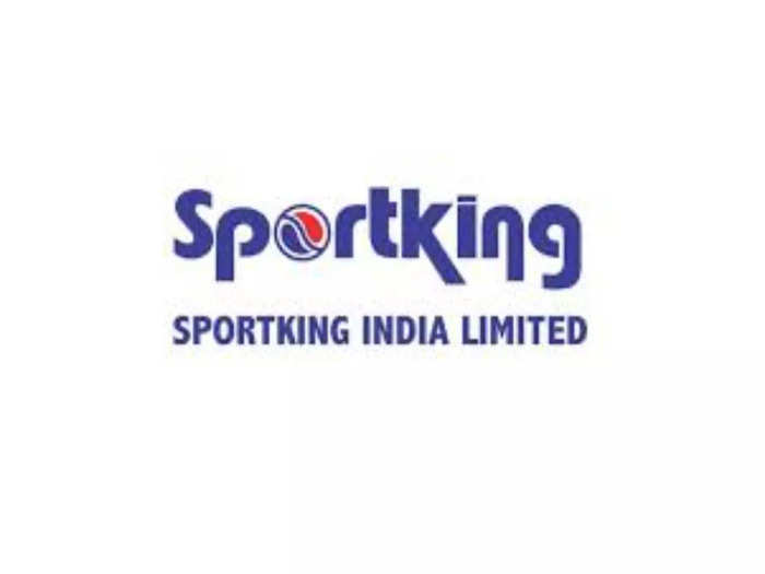 Sportking India: Up 1529% in one year