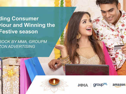 50% consumers are likely to increase their festive spends this year: Report