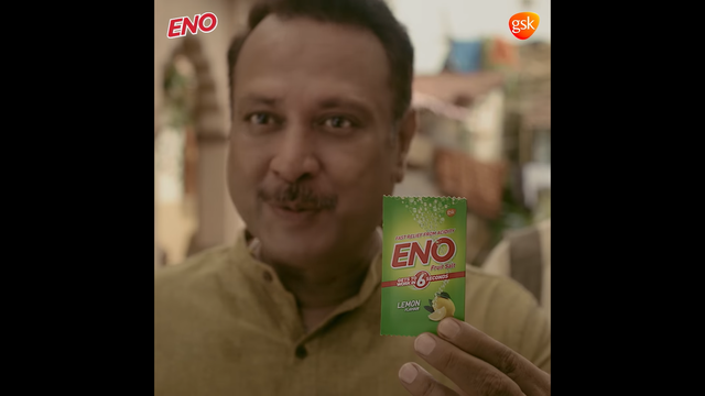 ENO's latest campaign for rural India reaches 35 million viewers through Facebook and Jio's KaiOS