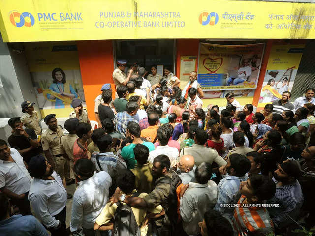 Two years after the PMC Bank crisis, depositors of stressed banks to get up to ₹5 lakh by December