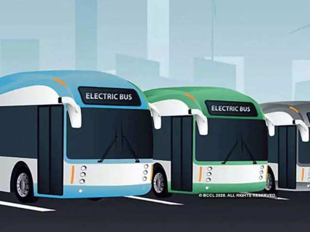 Multibagger stock JBM Auto spikes 17% in one trading session on large order for electric bus