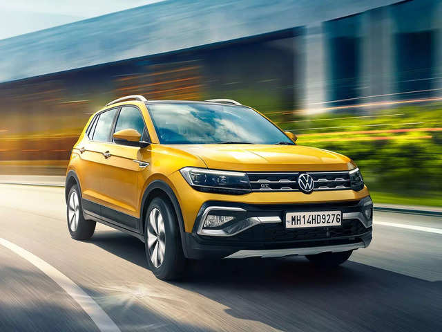 Volkswagen Taigun: All you need to know about price, features and rivals
