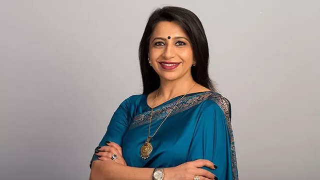 The India Chapter of the International Advertising Association elects Megha Tata as its President for a second term