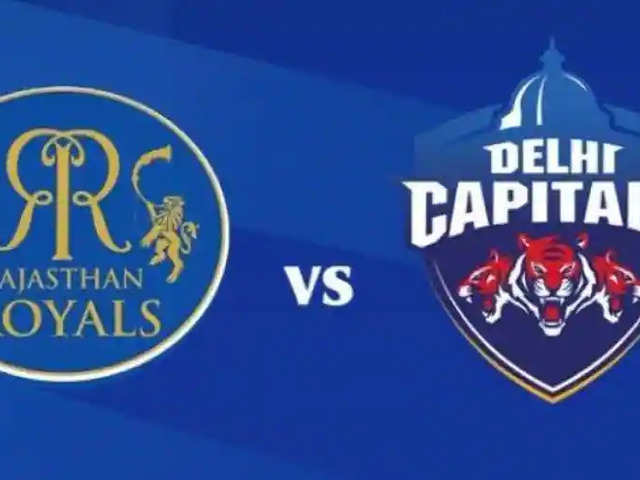 DC vs RR: Who will win today's IPL match?
