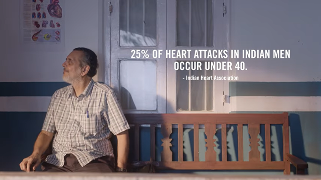 On World Heart Day, Dhara puts the spotlight on importance of heart health amongst young Indians