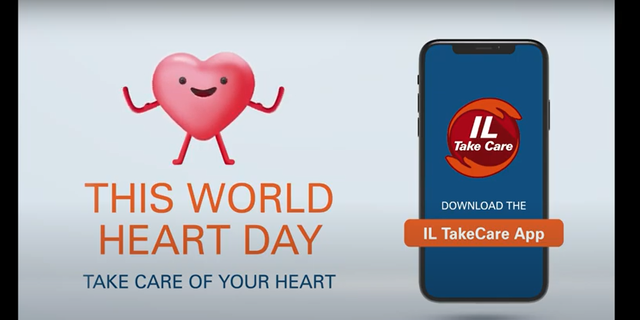ICICI Lombard's new campaign urges consumers to start tracking their calories to prevent cardiovascular diseases