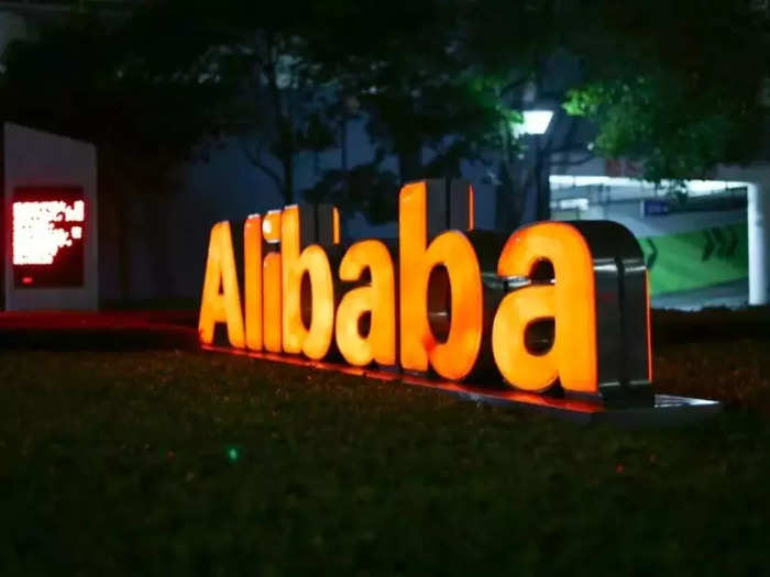Alibaba doesn't want to invite any more scrutiny because of crypto