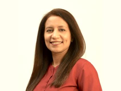 Anupriya Acharya re-elected President of Advertising Agencies Association of India