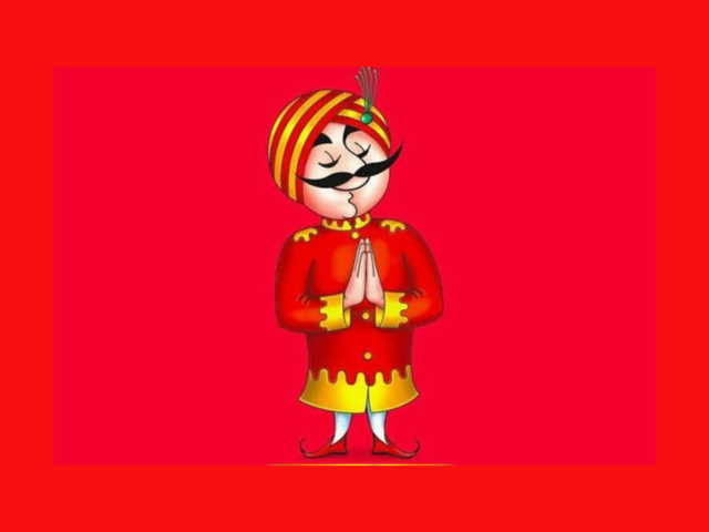 As Air India begins its new chapter, here's a look at how its iconic mascot 'Maharajah' came into being