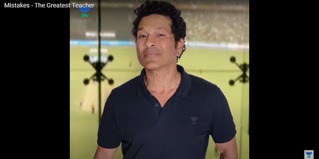 Unacademy's new IPL ad inspires the audience to learn from their own mistakes; garners 15 million views across social media channels