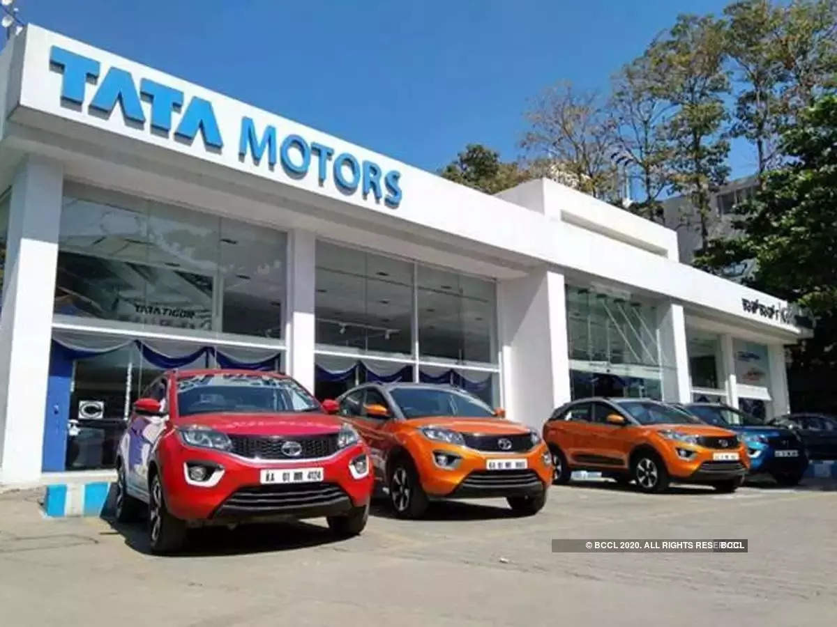 Tata Motors gets a billion dollar investment from TPG Group