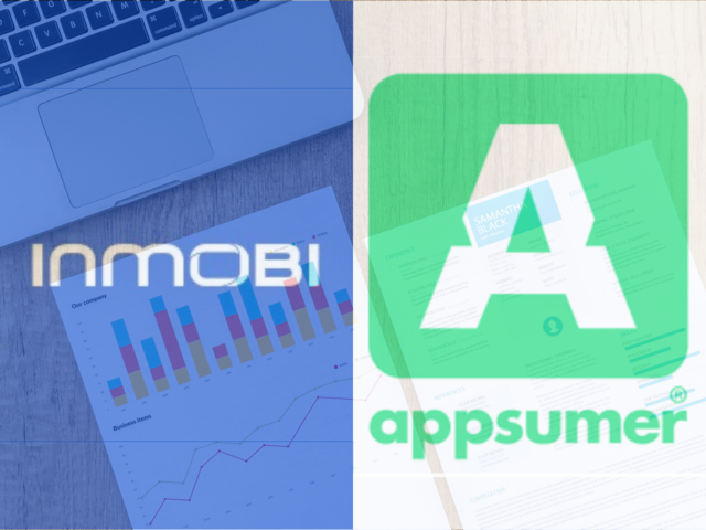 InMobi to acquire UK-based Appsumer, which helps Picsart, Miniclip with its digital marketing efforts